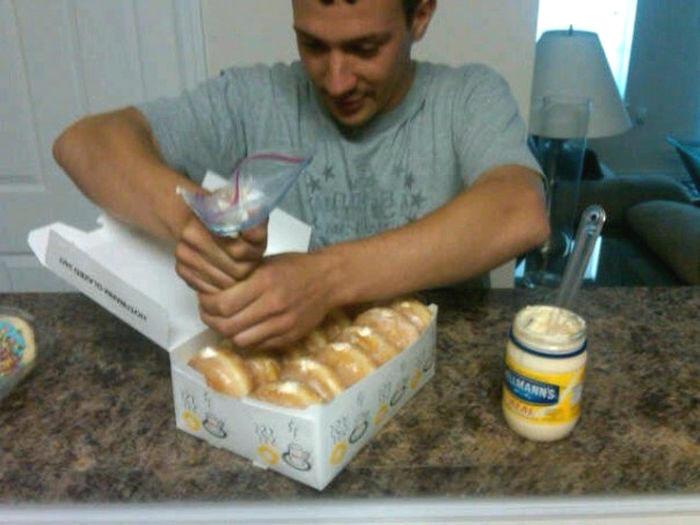 MayoDoughnuts