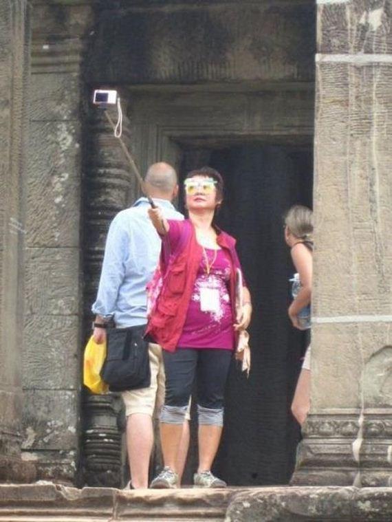 Selfie-Prolevel